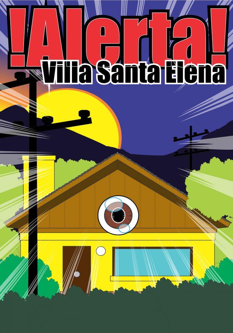 Villa Santa Elena